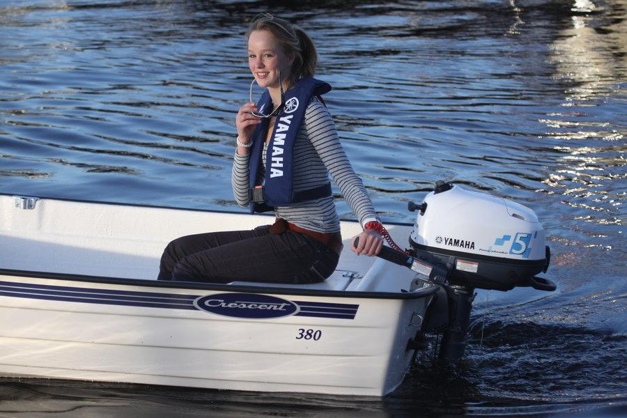 Motoren de schiffart watersport for Yamaha dealers in delaware